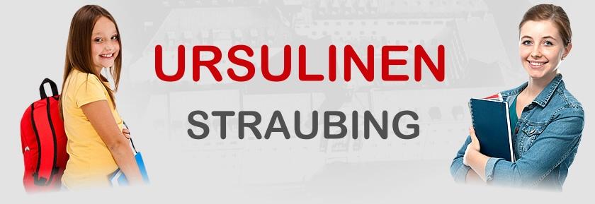 Ursulinen Straubing